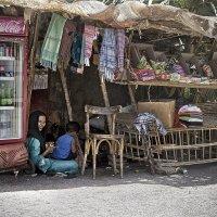 Египтянка :: Анна Булгакова