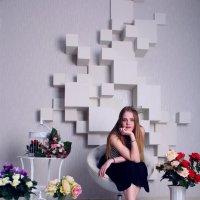 Валерия. :: Анастасия Тетерская