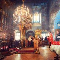 Венчание :: Максим Данилов