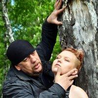 Фотограф и модель) :: Юлия Воронова