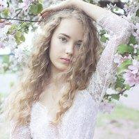 В райском саду... :: Маргарита Маргарита