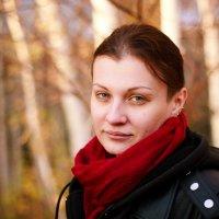 Осенняя :: Ольга Зеленская