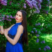 в сирене :: Кристина Волкова(Загальцева)
