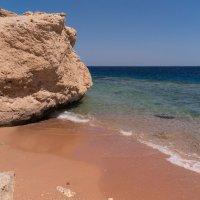 Синайское побережье :: Марсель Давлетов