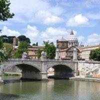 Италия, вечный город Рим :: Надежда Петрова