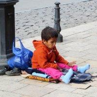 Бедные дети :: Наталья (D.Nat@lia) Джикидзе (Берёзина)