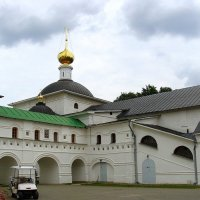 Толгский женский монастырь. :: Tata Wolf