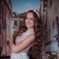 Улыбка - это наше всё :: Виктория Иванова