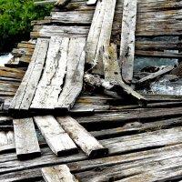 Старый мост :: Антон Сергиенко