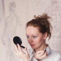 make up_2 :: Антон Смирнов