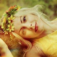 весна :: Евгения Чернявская