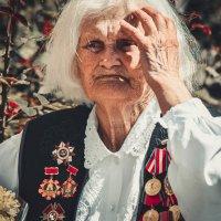ах...молодость :: Алина Гулордава
