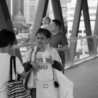 Гонконг :: Sergey Polovnikov