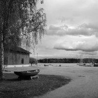 Рыбацкая деревушка :: Мария Кондрашова