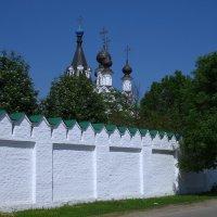 Благовещенский собор,1555г. :: Сергей Цветков