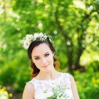 летняя :: Marusya Горькова