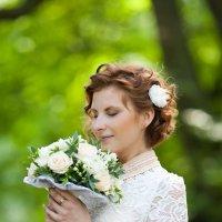 Невеста :: Александр Реус