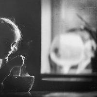 Чай :: Оля Нагорная
