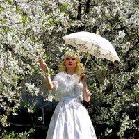 Белая Весна :: Кирилл Ч