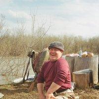 На открытии охоты :: Евгений Золотаев