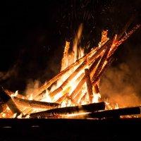 Пламя :: Никита Семёхин