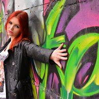 Graffiti Style :: Эрик Делиев
