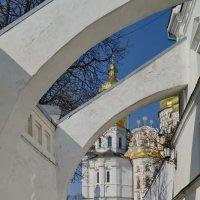 Пасхальная суета (22). :: Владимир Клюев
