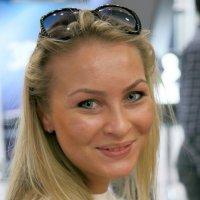 красота взрослой женщины :: Олег Лукьянов