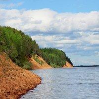 Такие наши берега... :: Galina S*