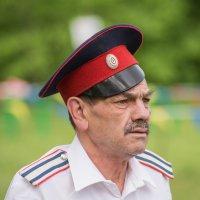 сила привычки :: Petr Popov
