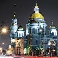 Елоховская церковь :: sergej-smv