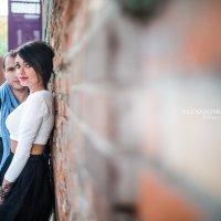 Наташа и Максим :: Александра Капылова