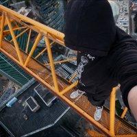 Above City :: Георгий Ланчевский