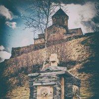 Источник при монастыре :: Sergey Lexin