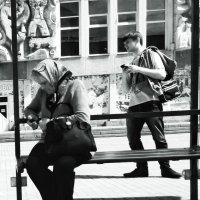 ...интернет-знакомства :: Сергей Андрейчук