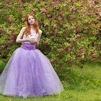 Фотопроект Пикник принцесс :: Светлана Кузина