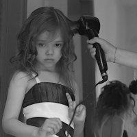 малышка :: Юрий Ващенко