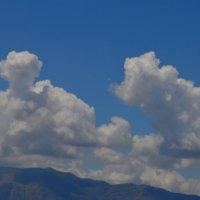 Облака :: Savayr