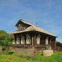 домик в деревне 2 :: Galina