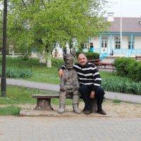 Петр :: Валерий Лазарев