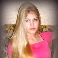 Анна... :: Людмила Богданова (Скачко)