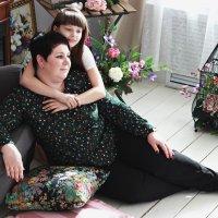 Дочки матери :: Камилла Демидова