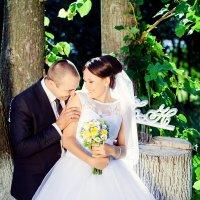 свадьба :: Надежда Алексеева