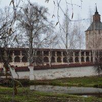Кирилло-Белозерский  монастырь :: АЛЕКС