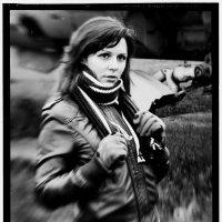 Airwoman :: Ivan teamen