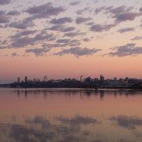 Утро над Амуром. :: Алексей Некрасов