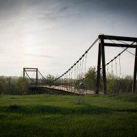 старый мост :: Виктория Владимировна