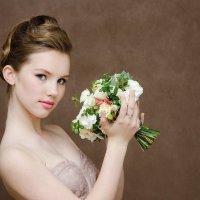 Свадебный макияж :: Максим Никитин