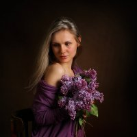 Майя :: Viktoriya Plazma