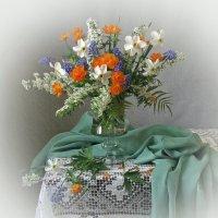 Цветы весны :: Татьяна Ким